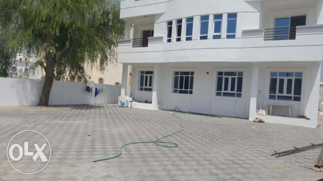 Staff Accommodation for Rent in Ghubra بوشر -  1