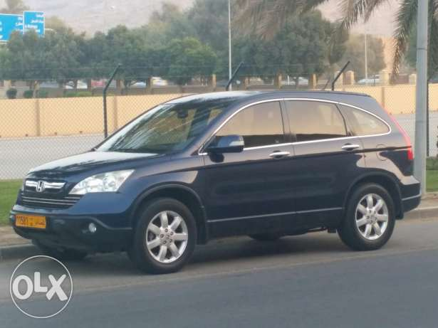 Honda CRV for Sale مسقط -  1