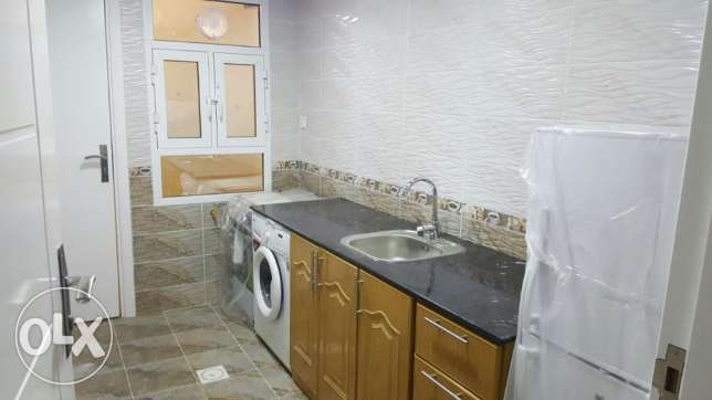 KP 227 Furnished Apartment 2 BHK in Boshar for rent مسقط -  4