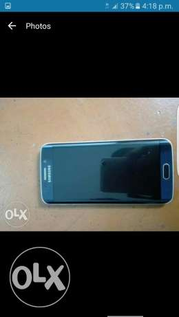 Samsung s6edge 64gb صحار -  5