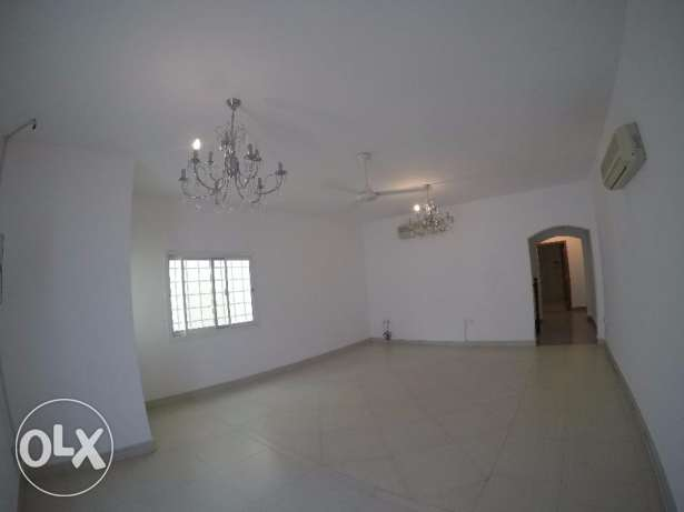 L-Quram 29 Near ABA School Beautiful 5 BHK villa + Maids room+Parking