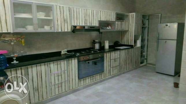 Villa in North alhail for rent ( family only) مسقط -  3