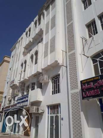 Al Khuwair Commercial Space FOR RENT near Safeer Plaza pp70