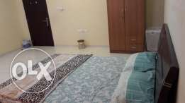 Furnished room for exicutive bachelor in wadikabir