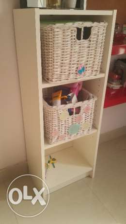 Shelves from IKEA مسقط -  1