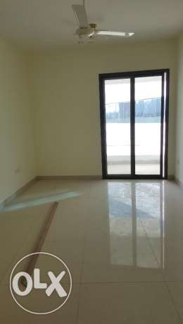 1 / 2 BHK brand new apartments in Al khuwair مسقط -  1