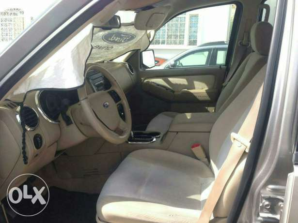 Ford Explorer 2008 Model In Very Good Condition مسقط -  3