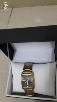 Men Wrist watch - Titan - excellent condition