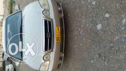 Kia optima 2005 full automatic