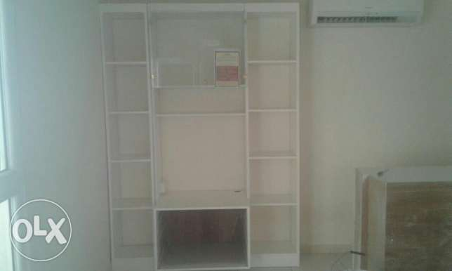 cabinet with wardrobe مسقط -  2