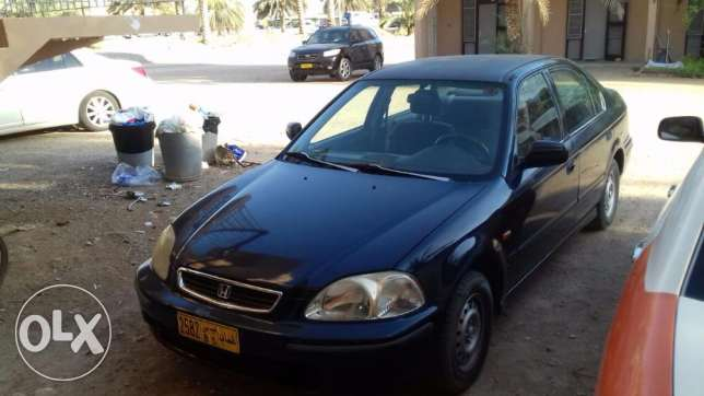 For sale _ Honda civic