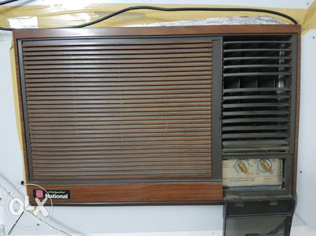 Window AC 1.5ton for Sale مسقط -  1