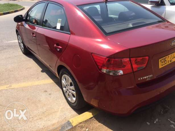 Cerato 29000km only 2012 first owner مسقط -  2