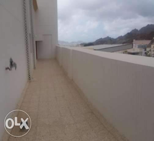 wadikabeer brand new flat for rent