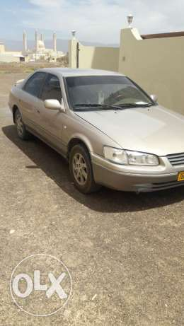 camry 4 cylinder good condition