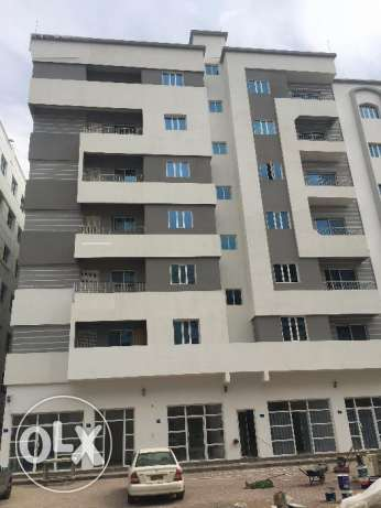 brand new building for rent in al khwer 42