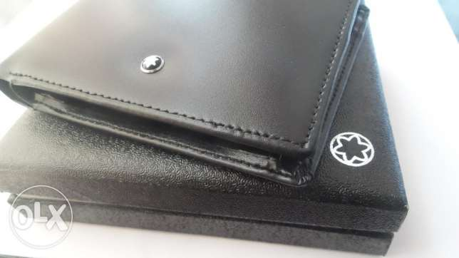 MONT Blanc Wallets مسقط -  7
