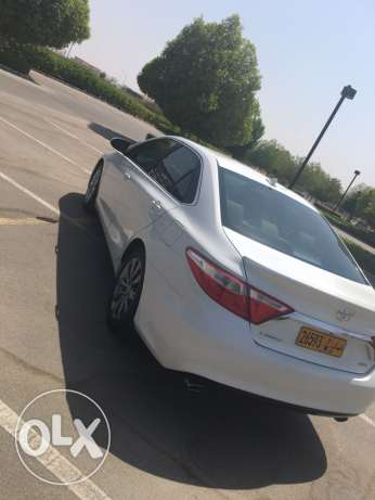 camry V6 for sale مسقط -  4