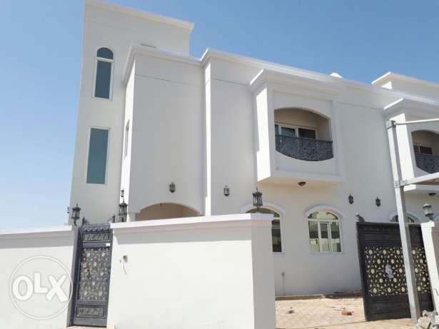 5BHK Villa FOR RENT Al Ansab near Ansab Mosque & Assafwah pp104