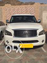 Infiniti QX56 in very good condition