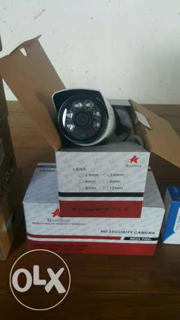 House Security Camera Systems مسقط -  3