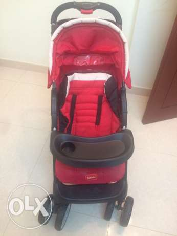 juniors new stroller for sale السيب -  2
