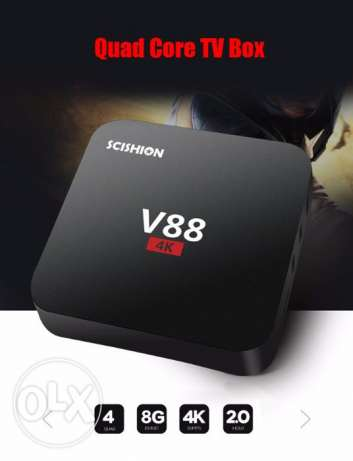 Great offer for Android TV Box