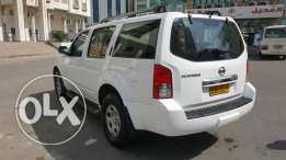 Nissan pathfinder 2012 for urgent sale