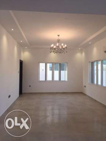 Brand new 4 bedrooms villa with sea view in Azziba