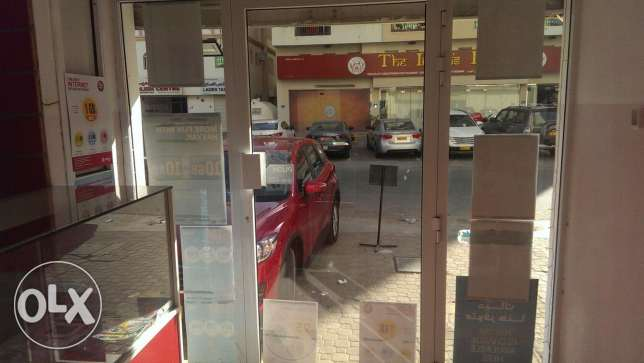 mobile shop with acceceries مسقط -  2