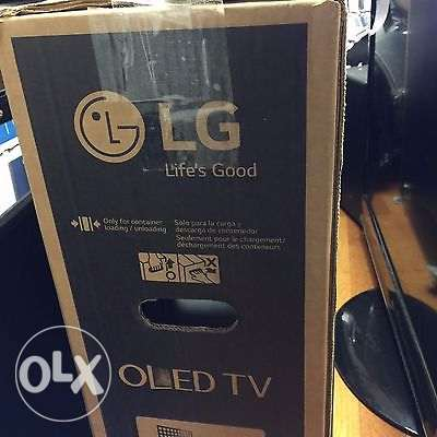 LG 55EG9100 - 55-Inch Full HD 1080p Curved for sale