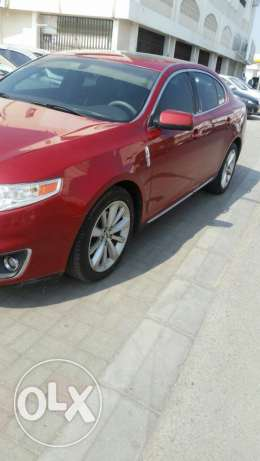 Lincoln M K S sunroof 2 السيب -  2