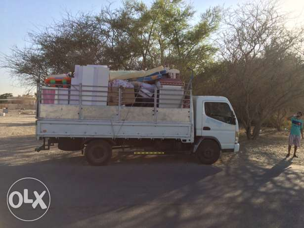 House Shifting and Goods Transport Services