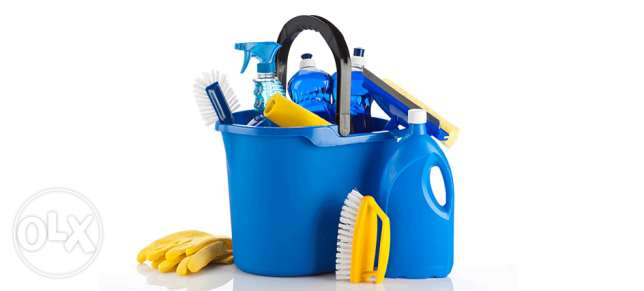 Need Cleaners? Cleaning & Sterilizing Services Now!