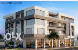 Shops for Franchise companies in Alkhoudh Mazoon Street
