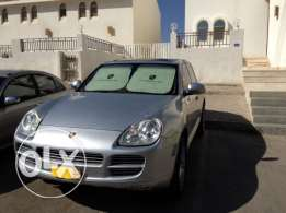 Porsche Cayenne S 2007 in excellent condition