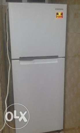 Fridge 2year old.good condition