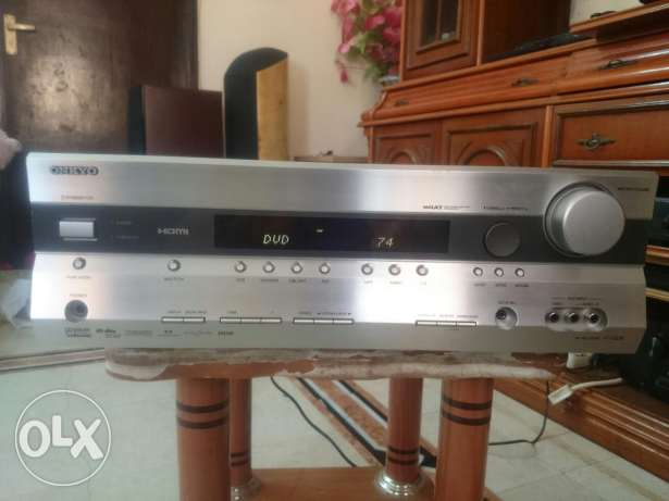 ONKYO amp for sale