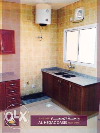 For Rent : 2 BHK Flat in Al Ansab ( near pharmacy and bank muscat )