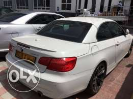 BMW Excellent Offer! 2011 BMW 335i convertible 80,000KM full insurance