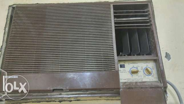 TOSHIBA Ac for sale