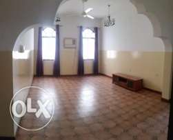 Nice Villa Portion For Rent Near Technical collage Al khuwair 33