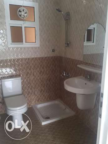 flat for rent in bosher near to muscat hospital this falt contians 1 b بوشر -  2