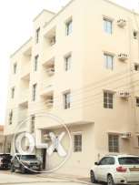 Monthly rent large apartment good