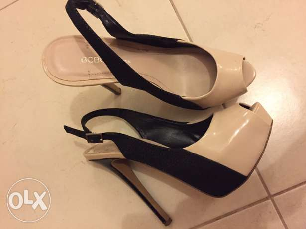 American BCBG high heels from USA - 36