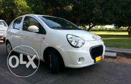 Geely, Automatic, 1500 CC, very low mileage