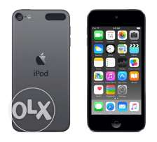 ايبود 6 للبيع / apple Ipod 6th for sale