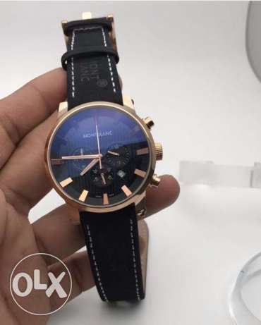 MONT BLANC original Lookalike Best Watch