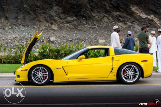 Corvette Z06/ZO6 for sale