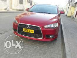 2015 Mitsubishi laner 2.0 new car only mileage 11,000 KM only